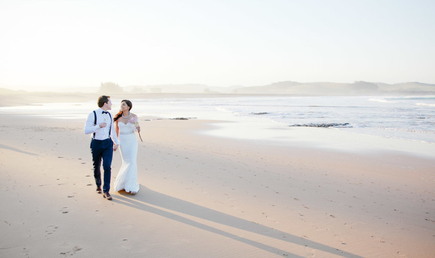 beach wedding, Durban wedding photographer